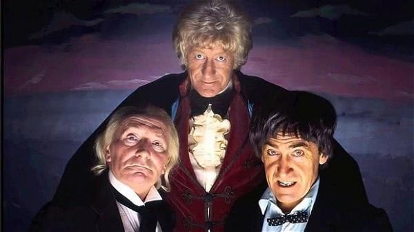 3 doutores