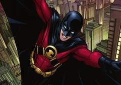A origem e história de Tim Drake, o inteligente Robin Vermelho