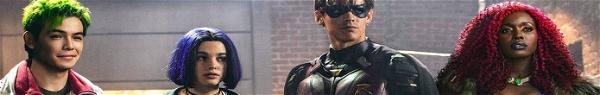 Titans: 2ª temporada terá super-herói LGBT!