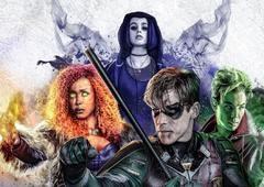 Titans: Batgirl especulada na segunda temporada