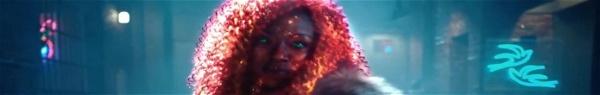 Titãs | Anna Diop revela novo visual de Estelar!