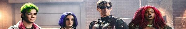 Titãs | DC Universe divulga trailer da segunda temporada!
