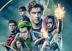 Titãs | DC Universe renova série para 3ª TEMPORADA!