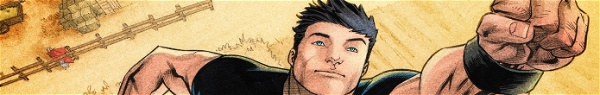 Titãs | Joshua Orpin será o Superboy na segunda temporada da série