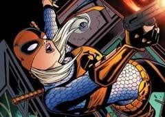 Titãs | Novas imagens revelam Dick Grayson treinando a Devastadora!