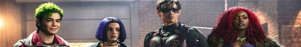 Novos Titãs: Arte conceitual revela o design do Batmóvel