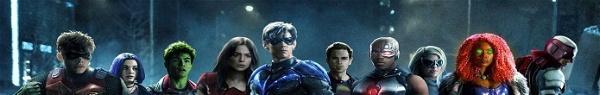 Titãs | Produtor fala sobre mudança de Robin para Asa Noturna!