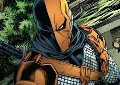 Titãs | Revelada nova imagem do Exterminador na 2ª temporada!