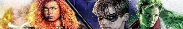 Titãs | Segunda temporada pode trazer vilão de Superman