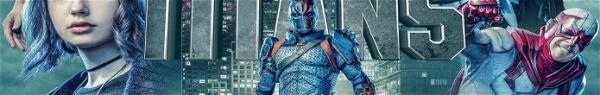 Titãs | Trailer do season finale sugere morte de titã e mostra Asa Noturna!
