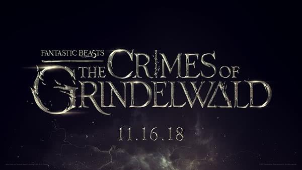 Animais Fantásticos e os Crimes de Grindelwald