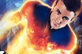 Tocha Humana | Marvel estuda trazer Chris Evans de volta ao papel!