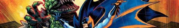 Toho tinha planos para produzir filme Batman v Godzilla