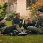 Tolkien | Um emocionante TRAILER 2 fala sobre IRMANDADE!