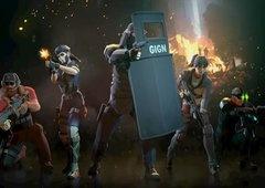 Tom Clancy's Elite Squad | Ubisoft lança RPG mobile da franquia!