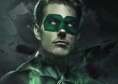 Tom Cruise pode viver Lanterna Verde, mas com uma condição