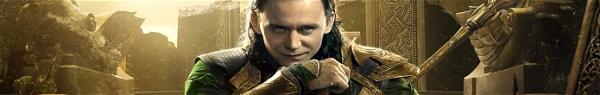 Tom Hiddleston revela a primeira foto de Loki em Thor: Ragnarok