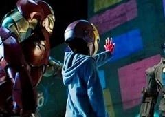 Tom Holland confirma primeira aparição de Peter Parker no UCM!