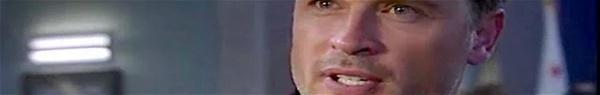 Tom Welling é CONFIRMADO no crossover Crises nas Infinitas Terras!