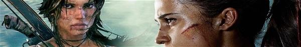 Tomb Raider: confira os 8 easter eggs do novo filme