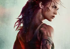 Tomb Raider: Liberado o primeiro trailer do novo filme!
