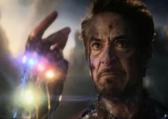 Tony Stark seria digno do Mjölnir em seus últimos momentos de vida?