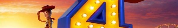 Toy Story 4 | Novo teaser mostra mais da nova aventura!