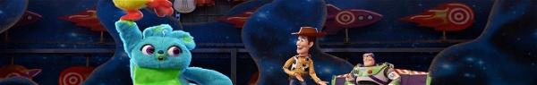 Toy Story 4 | Atores se emocionam ao comentar sobre animação