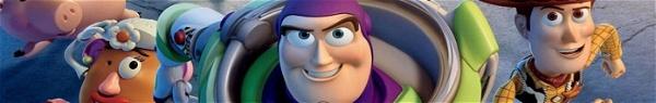 Toy Story 4 | Brinquedos pedem ajuda para Duke Caboom em novo comercial