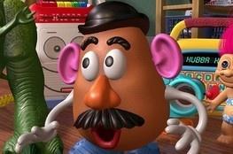 Toy Story 4 | Don Rickles será a voz do Sr. Cabeça de Batata