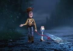 Toy Story 4 | Empresa lança linha de produtos para pets inspirada no filme!
