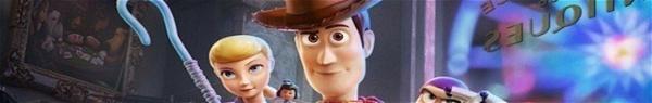 Toy Story 4 | Filme deve ser última sequência da Pixar por um tempo