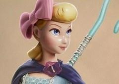 Toy Story 4 | Final alternativo apresentaria outro rumo para história de Betty