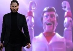 Toy Story 4 | Keanu Reeves revela mais detalhes sobre seu personagem