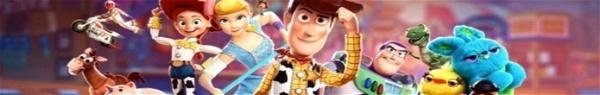 Toy Story 4 | Longa terá cameos de ícones da comédia!