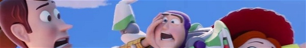 Toy Story 4 | Novo pôster anuncia experiência em IMAX