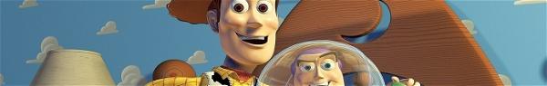 Toy Story 4 | Novo pôster internacional reúne personagens do filme