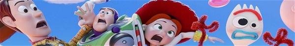 Toy Story 4: papel de Keanu Reeves pode ter sido revelado!