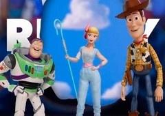 Toy Story 4: PETA pede mudança no visual de Betty