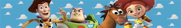 Toy Story 4: segundo teaser mostra dois novos brinquedos