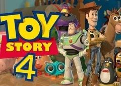 Toy Story 4: sneak peek será transmitido no Super Bowl
