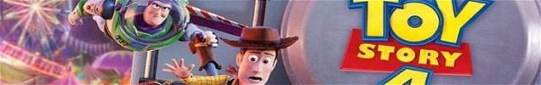 Toy Story 4 | Trailer internacional traz cenas inéditas!