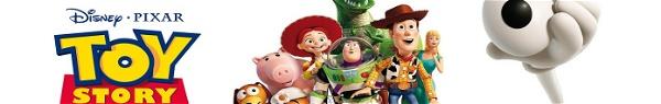 Toy Story 4 | Vídeo de 17 minutos do filme é exibido em conferência. Confira a descrição!