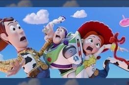 Toy Story 4 | Teaser mostra Betty salvando brinquedo perdido