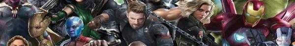 Trailer de Vingadores 4 pode sair na sexta-feira! (RUMOR)