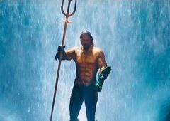 Trailer estendido de Aquaman desagra fãs e diretor se pronuncia