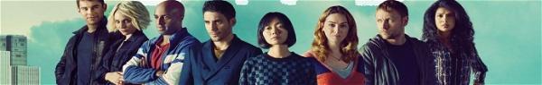 SAIU! Muita emoção no trailer do episódio final de Sense8
