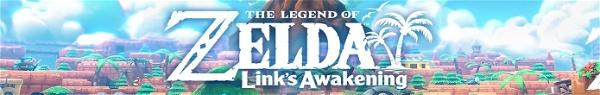 Confira o NOVO trailer de The Legend of Zelda: Link's Awakening!