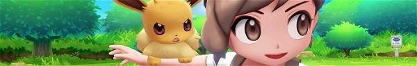 Saiba como transferir pokémons de Pokémon GO para Let's GO!