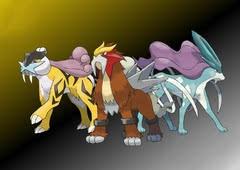 Três novos Pokémon Lendários chegam a Pokémon GO